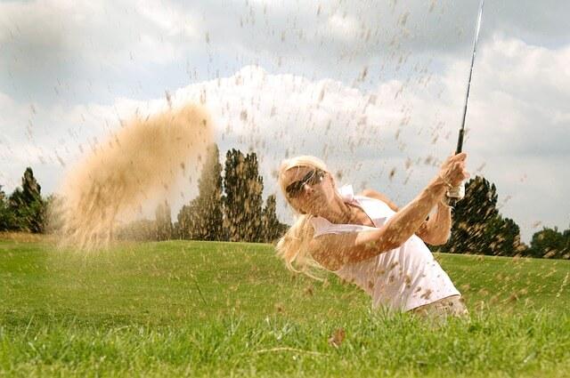 Bali golf lessons